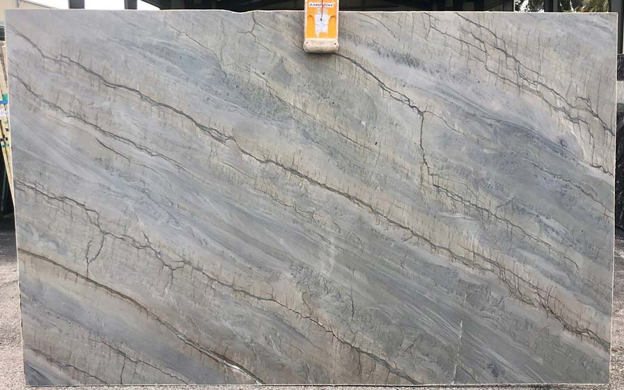 Brava Blue Quartzite
